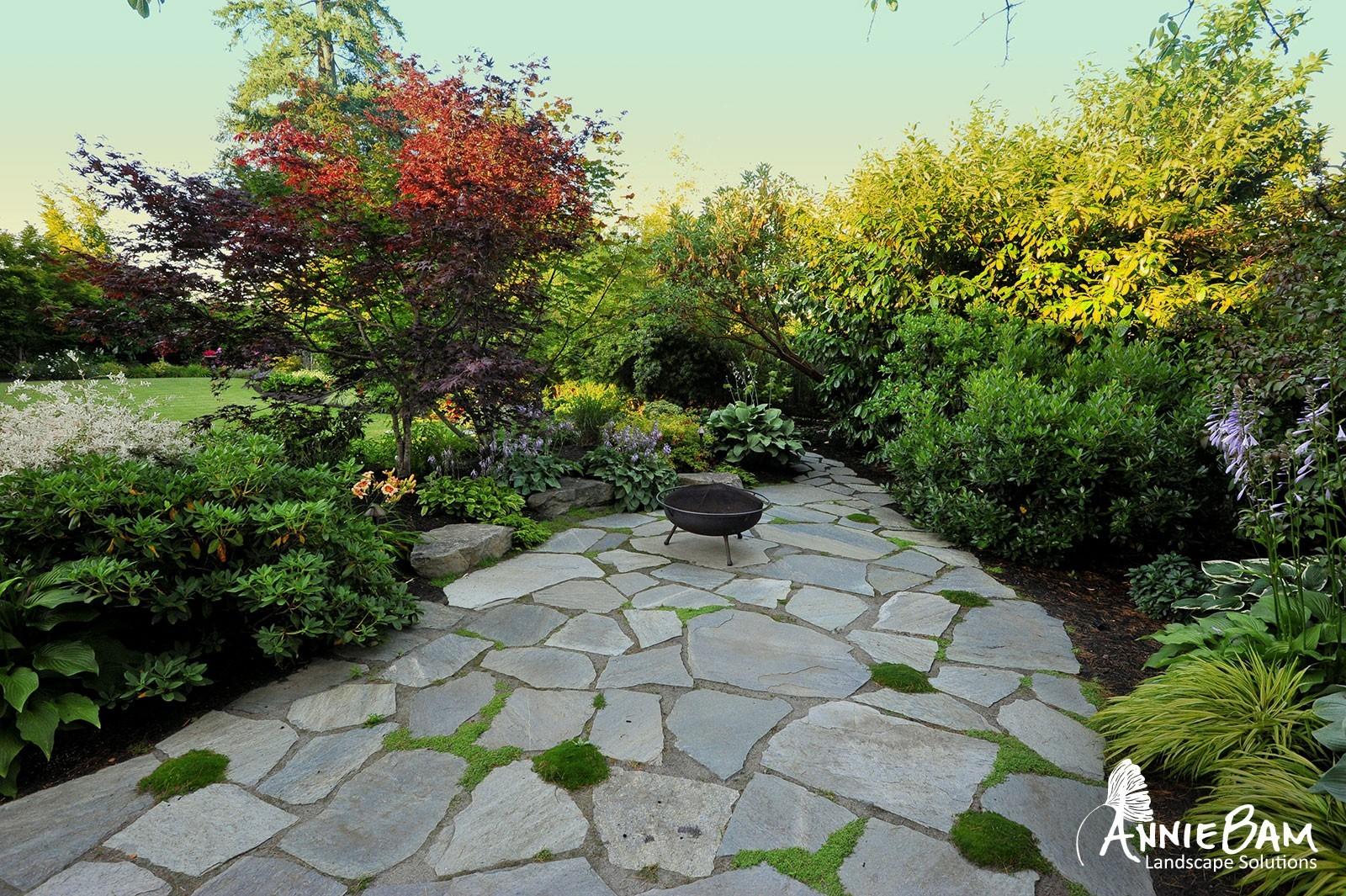 Annie Bam Landscape Design Outdoor Living 3
